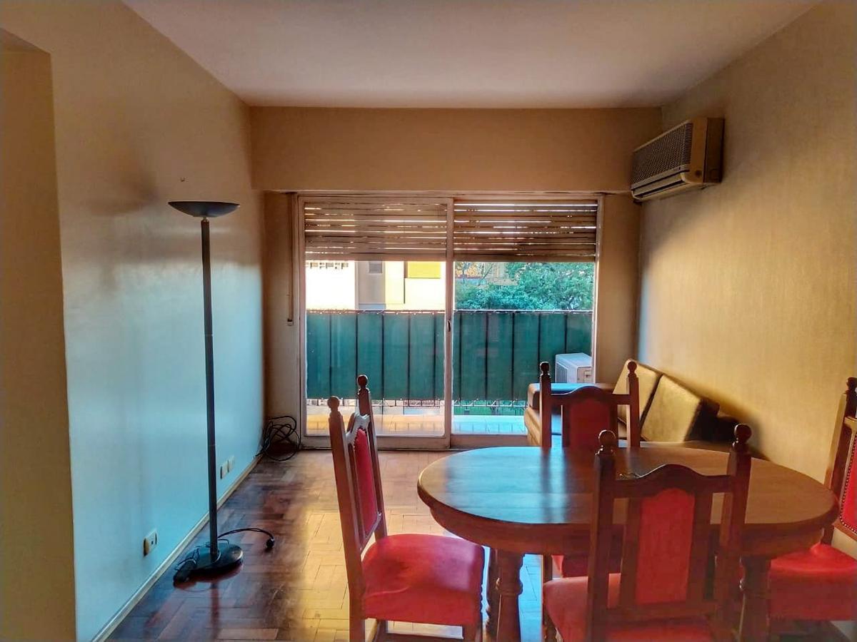 Foto Departamento en Venta en  Tapiales,  La Matanza  Barrio Autopista Torre 2