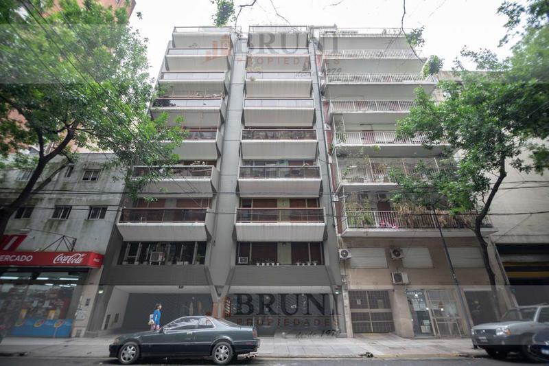 Foto Departamento en Alquiler en  Palermo ,  Capital Federal  Juan Francisco Seguí al 3500