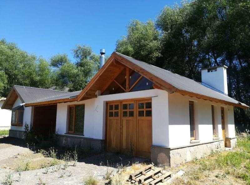 Foto Casa en Venta en  San Martin De Los Andes,  Lacar  Antonio Nino Ragussi 100