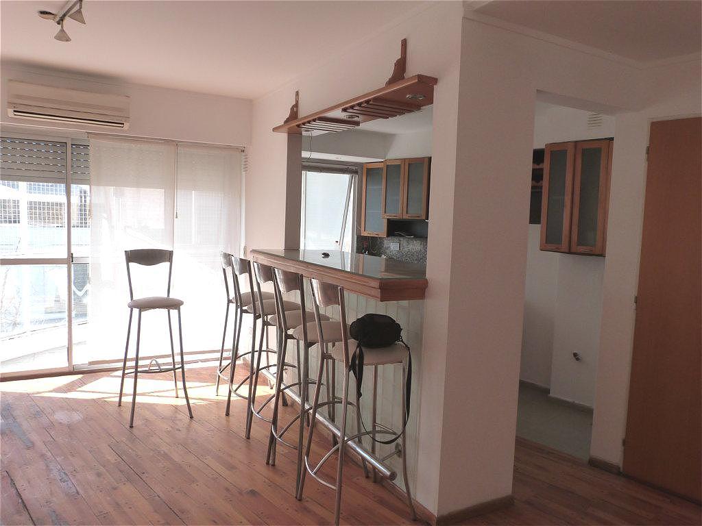 Foto Departamento en Venta en  Abasto,  Rosario  Venta 2 dormitorios - Ocampo 1319 02-02 - Abasto