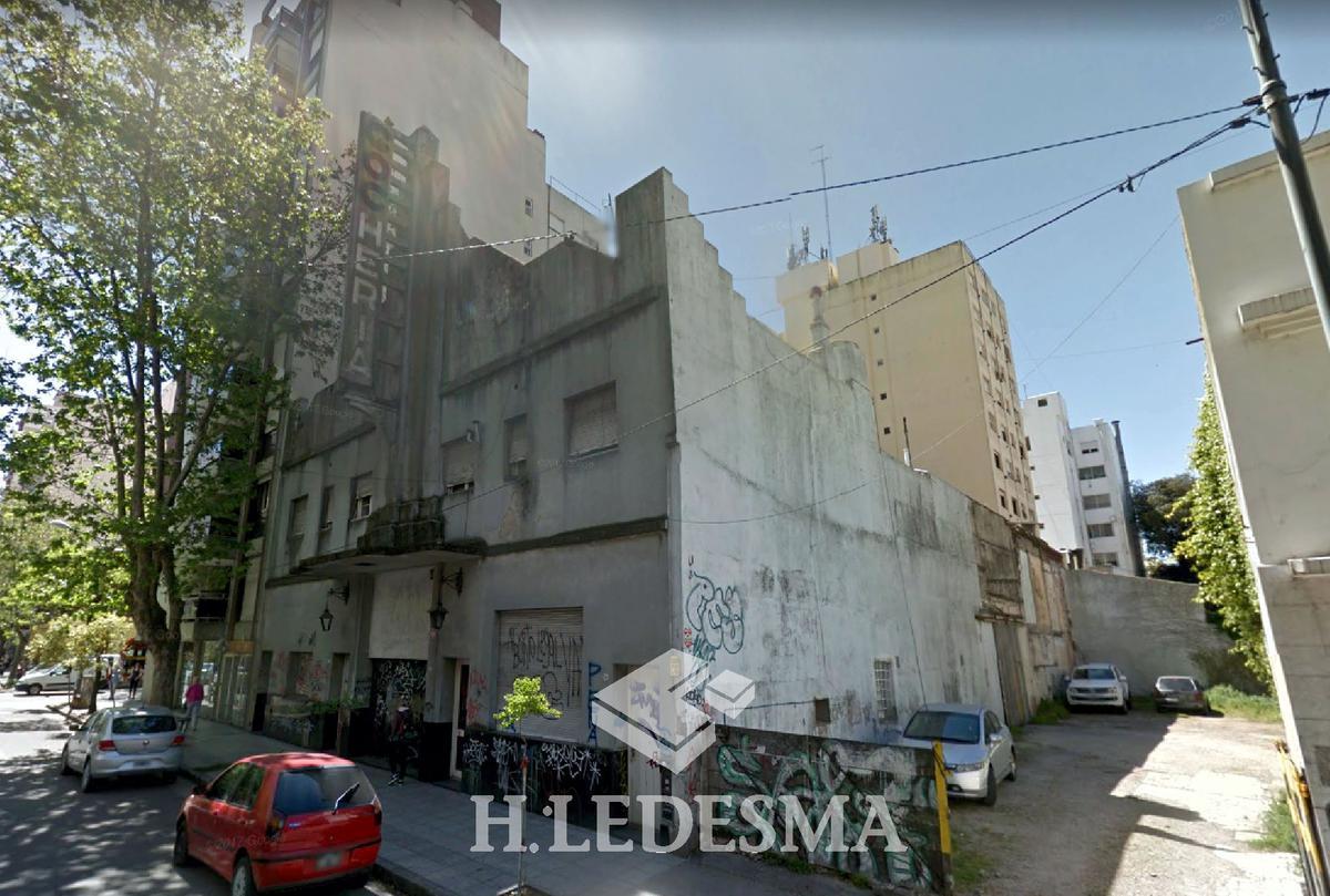 Foto Local en Alquiler en  Centro,  Mar Del Plata  MORENO 2700