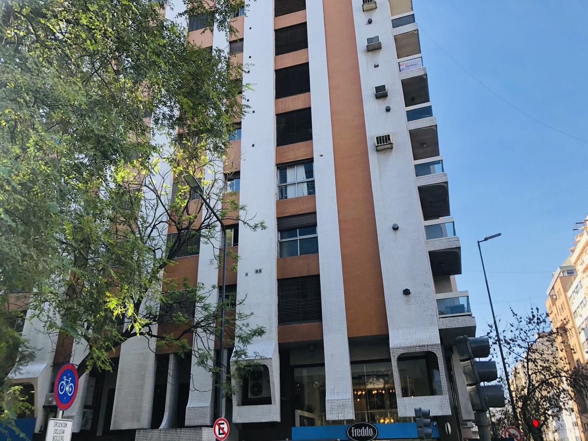 Foto Departamento en Venta en  Centro,  Cordoba Capital  Figueroa Alcorta al 200