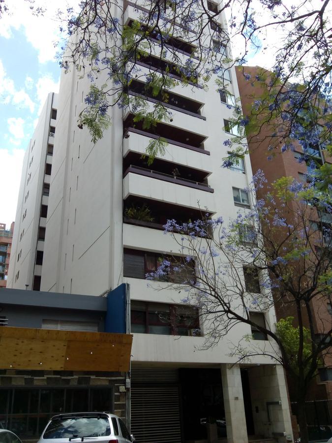 Foto Departamento en Venta en  Nueva Cordoba,  Capital  San Lorenzo al 400