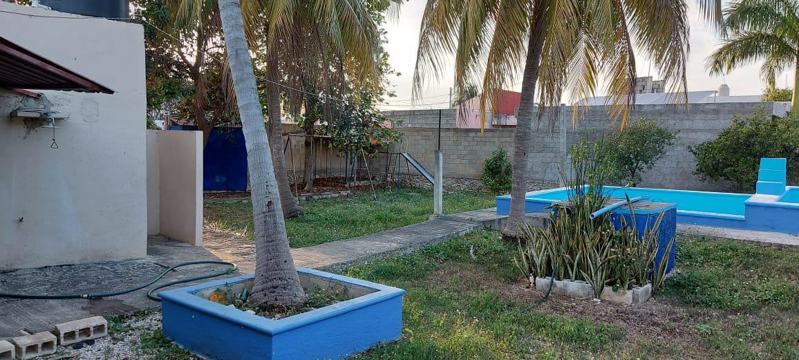 Foto Terreno en Venta en  Fraccionamiento Pedregal Lindavista,  Mérida  TERRENO EN ESQUINA