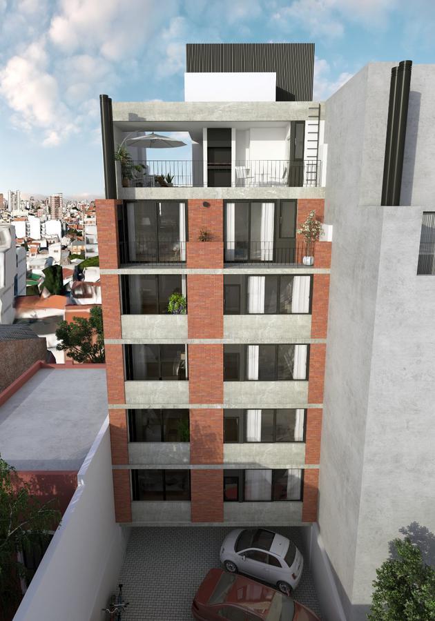 Foto Departamento en Venta en  Saavedra ,  Capital Federal  Arias al 3000