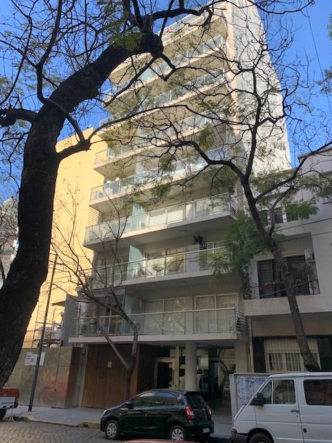 Foto Oficina en Venta en  Belgrano ,  Capital Federal  Virrey Arredondo 2400 Ap Prof