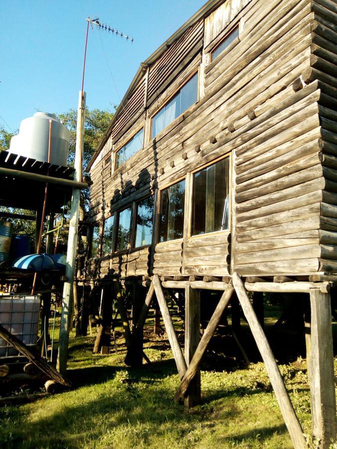 Foto Casa en Venta en  Sabalos,  Zona Delta Tigre  Sábalos Los  4 Vientos