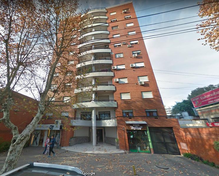 Foto Departamento en Alquiler en  Monte Grande,  Esteban Echeverria  Rojas 158,  Piso 8