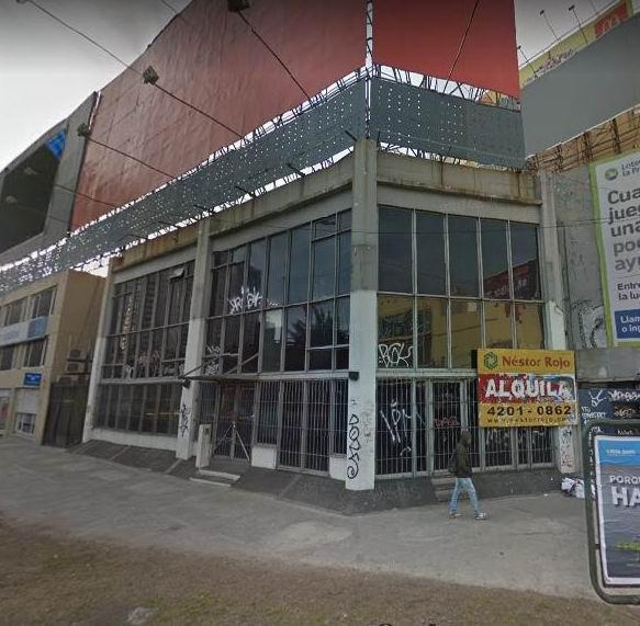 Foto Local en Alquiler en  Avellaneda,  Avellaneda  Av. Mitre y José Ignacio Rucci
