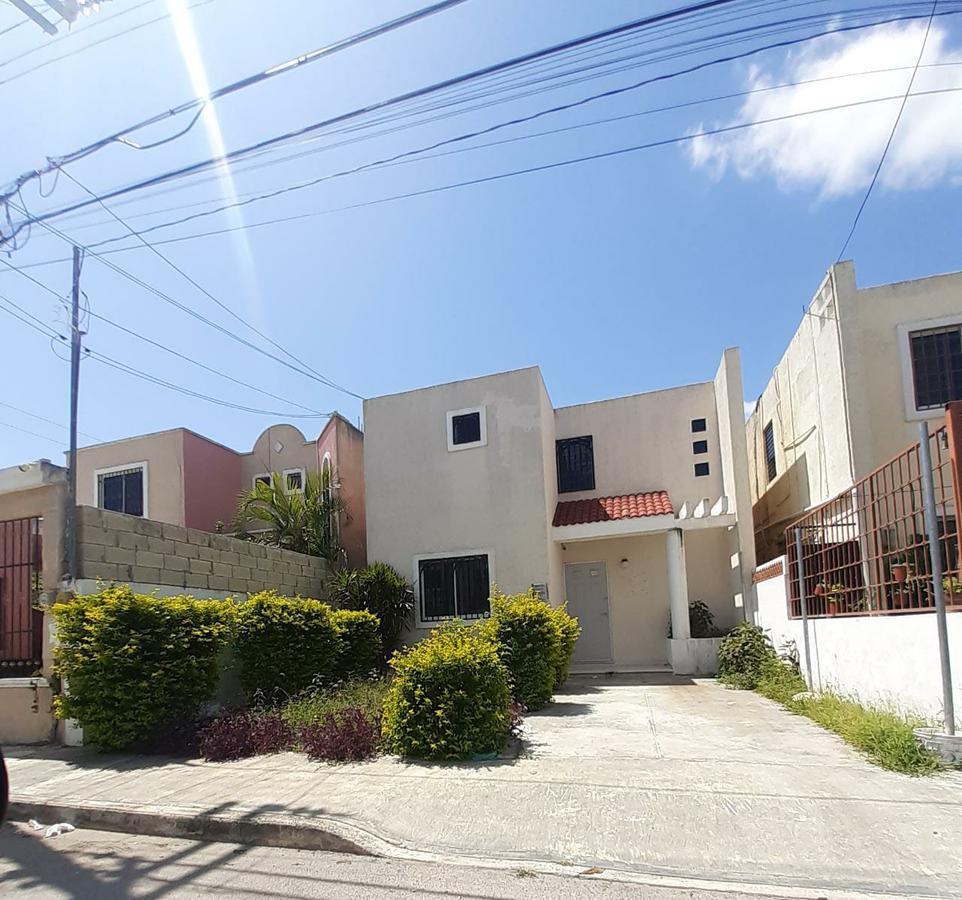 Foto Casa en Renta en  Fraccionamiento Residencial Pensiones,  Mérida  Residencial pensiones VII etapa
