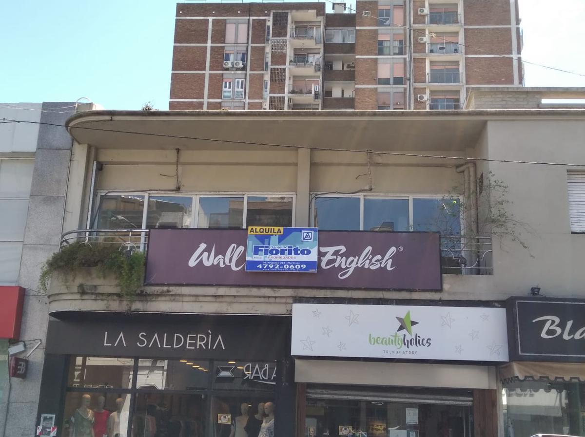 Foto Oficina en Venta | Alquiler en  Martinez,  San Isidro  Albarellos 1900