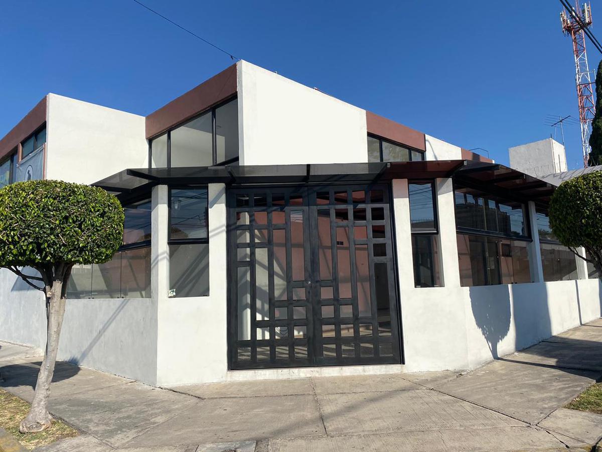 Foto Local en Renta en  Huexotitla,  Puebla  Local en renta en Huexotitla El Carmen Puebla