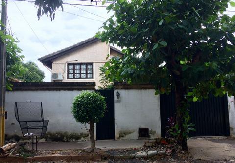 Foto Casa en Venta en  Vista Alegre,  San Roque  Zona Vista Alegre