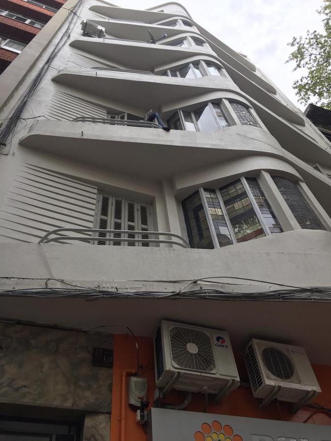 Foto Apartamento en Venta en  Cordón ,  Montevideo  Uruguay  y Ejido