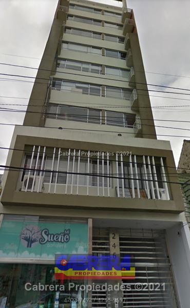Foto Oficina en Venta en  Banfield Este,  Banfield  Cochabamba 246 6° D