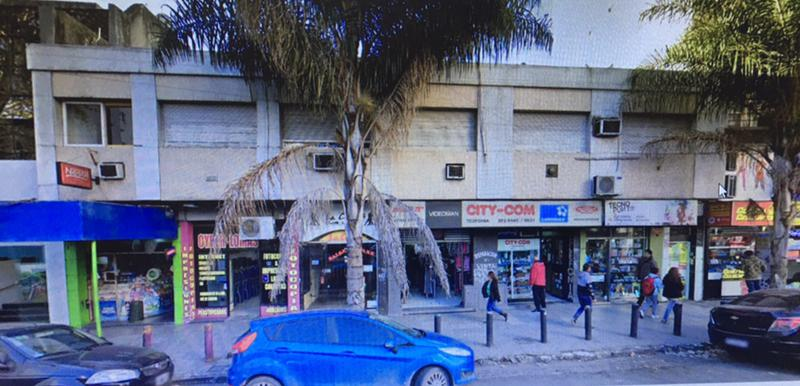 Foto Oficina en Alquiler en  Lomas de Zamora Oeste,  Lomas De Zamora  Gorriti 300
