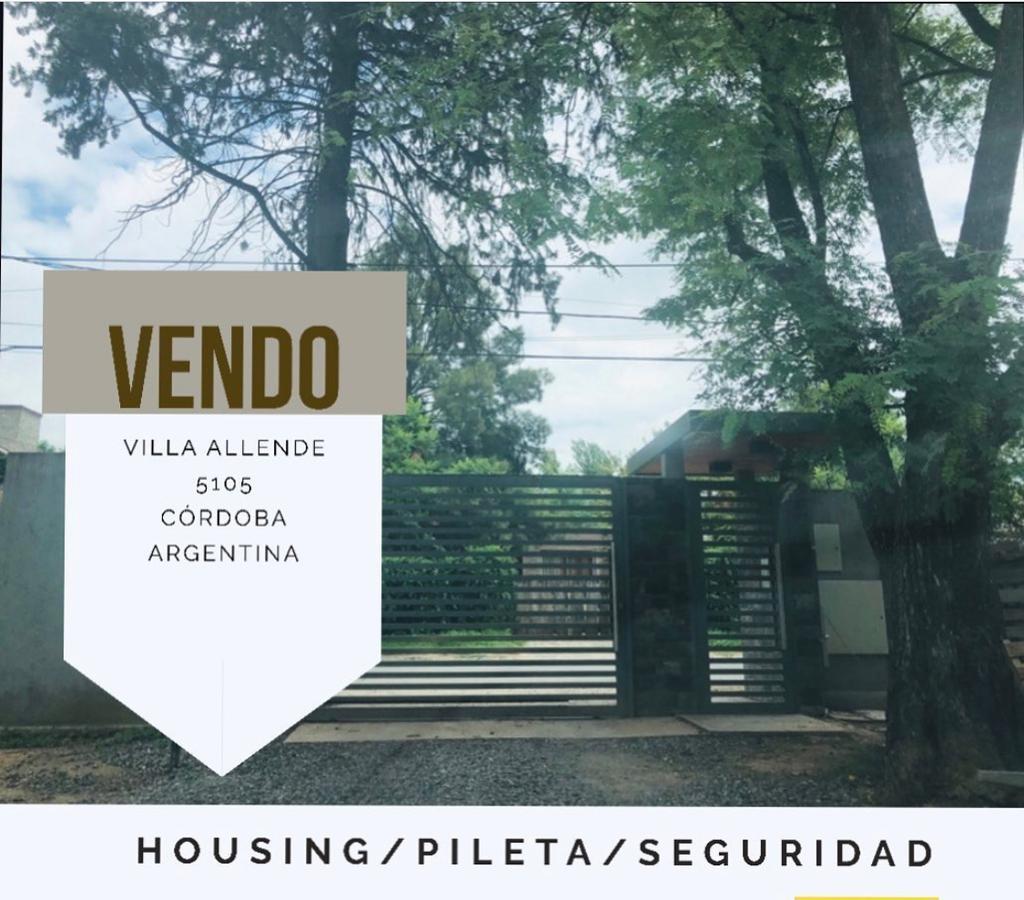 Foto Casa en Venta en  Housing y Condominios,  Villa Allende  SAN CLEMENTE VILLAGE - B° SAN ALFONSO -  VILLA ALLENDE