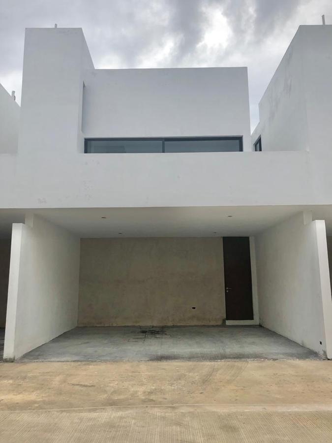Foto Departamento en Venta en  Temozon Norte,  Mérida  En venta townhouse nuevo en excelente zona de Temozón Norte, en Mérida.