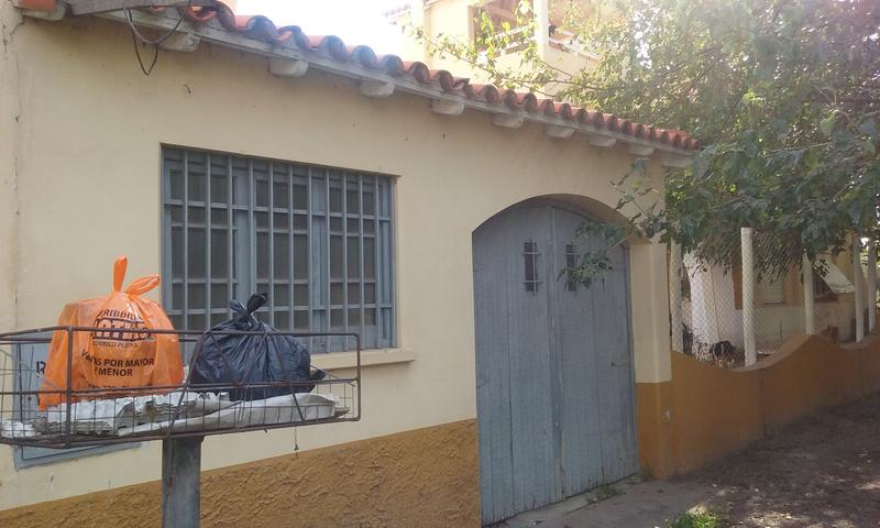 Foto Bodega en Venta en  Los Barriales,  Junin  Calle Peñaloza y Ruta 60