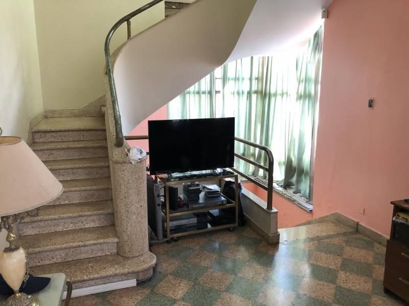 Foto Casa en Venta en  Carapachay,  Vicente Lopez  Av. Ader al 3700