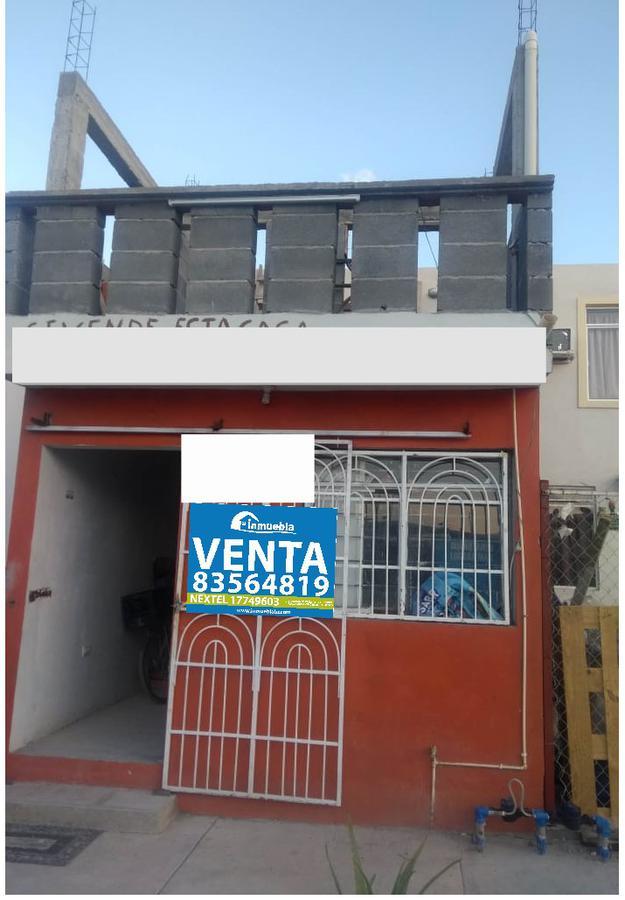 Foto Casa en Venta en  El Jaral,  Carmen   Casa en Venta El Jaral El Carmen NL