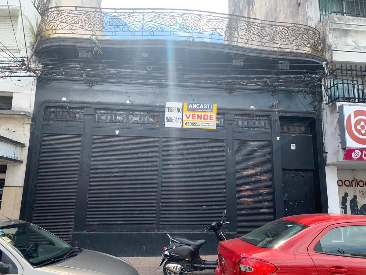 Foto Local en Venta en  Pichincha,  Rosario  Callao al 100 bis