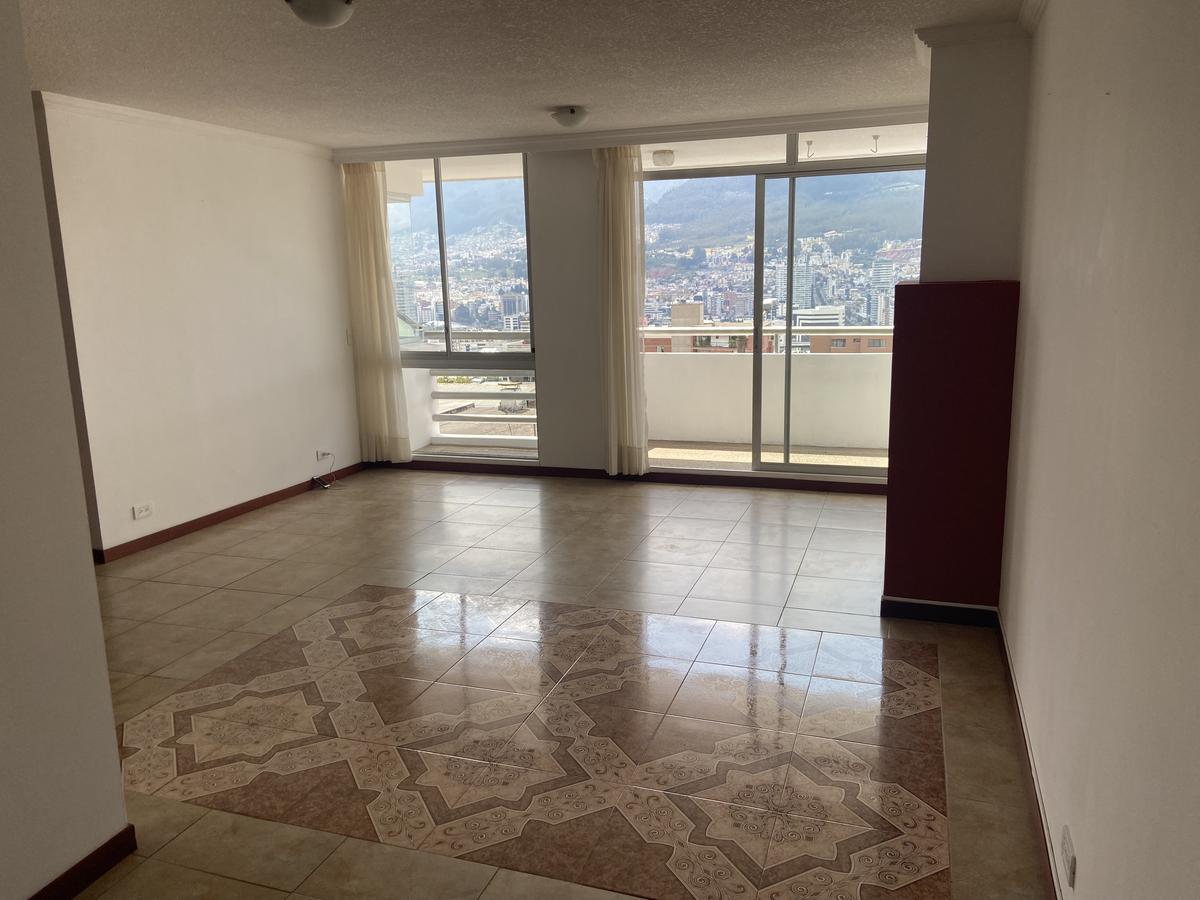 Foto Departamento en Alquiler en  Centro Norte,  Quito  GUANGUILTAGUA
