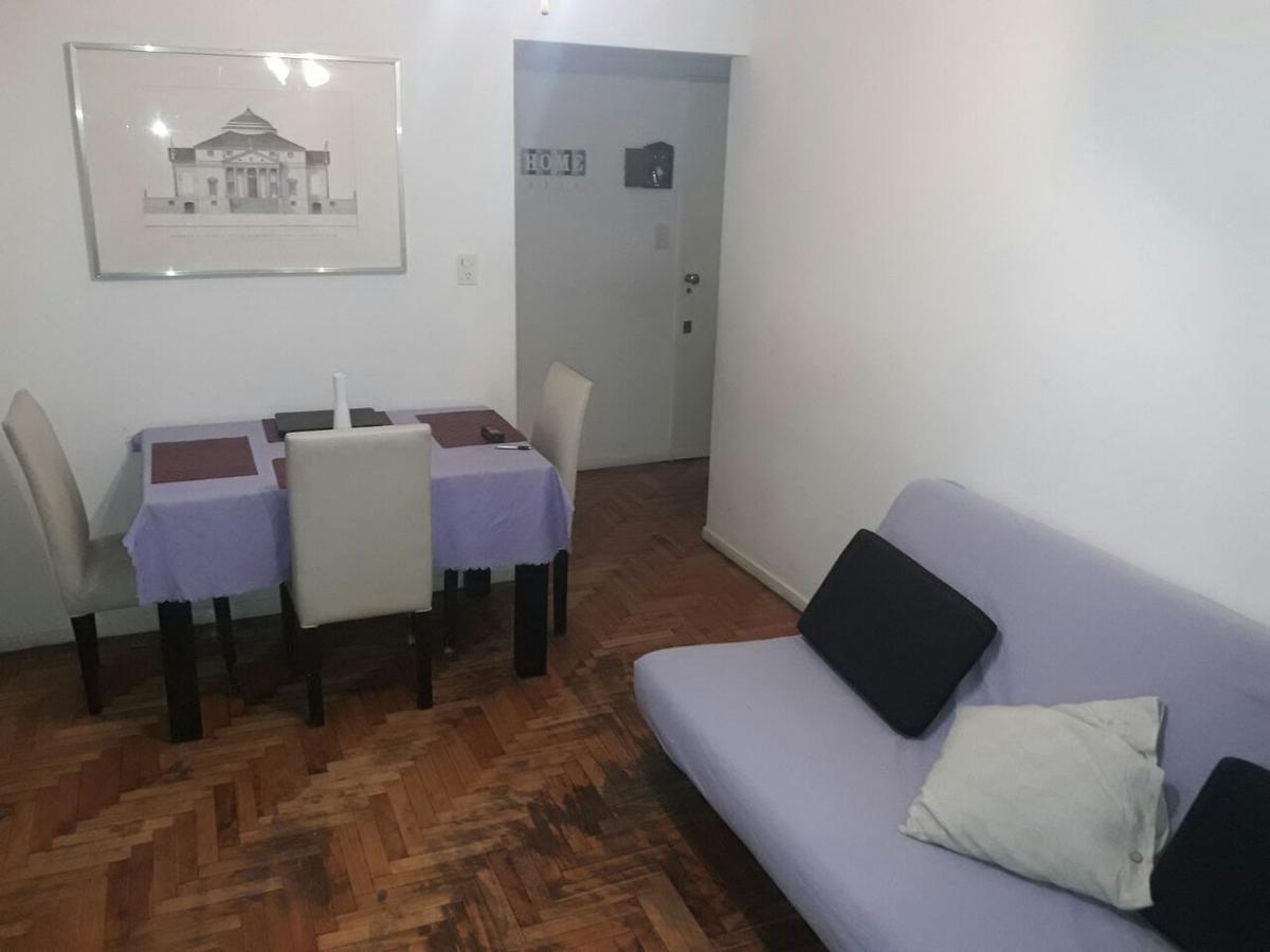 Foto Departamento en Venta en  Boedo ,  Capital Federal  Salcedo  3597 Apto credito