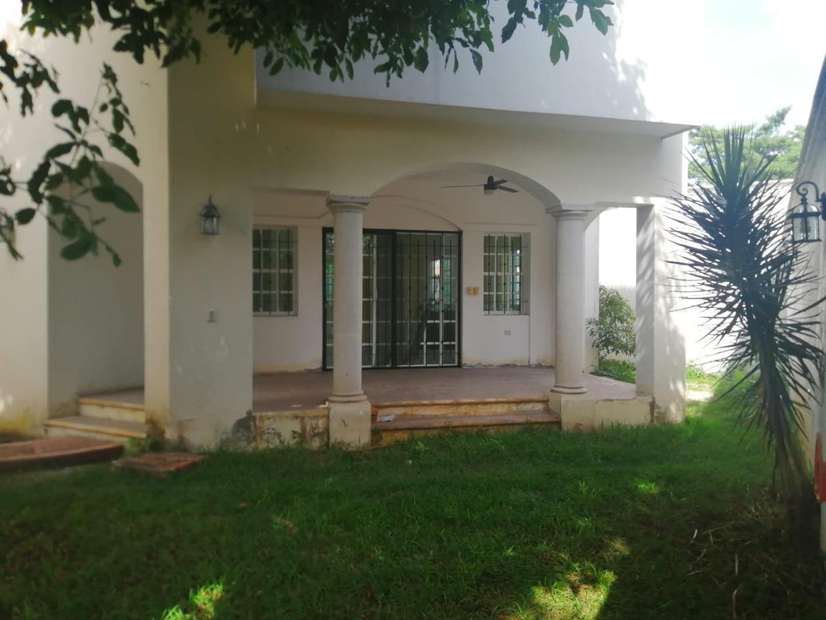Foto Casa en Renta en  Cozumel ,  Quintana Roo  casa alberto