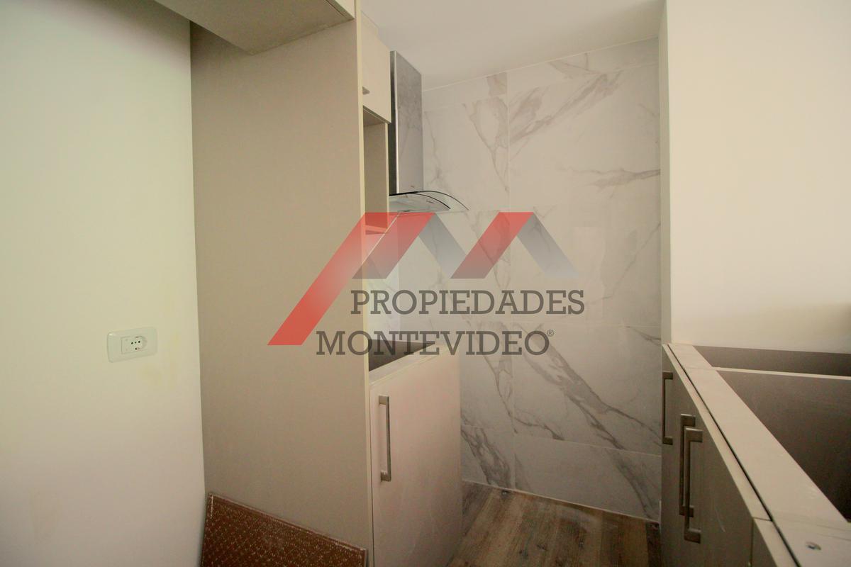 Foto Apartamento en Venta en  Malvín ,  Montevideo  Malvin - Missisipi al 1500