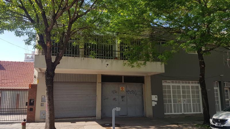 Foto Oficina en Venta en  Abasto,  Rosario  Viamonte al 1200