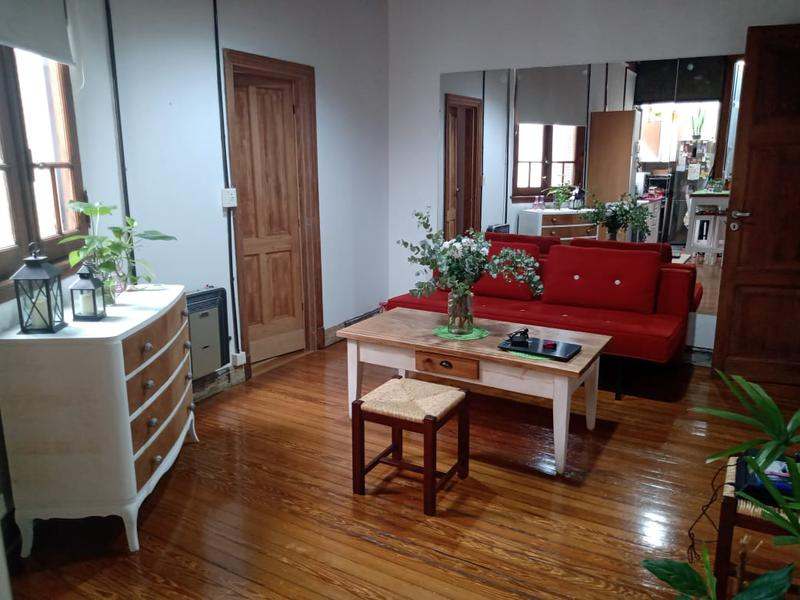 Foto PH en Venta en  Recoleta ,  Capital Federal  Laprida al 1600