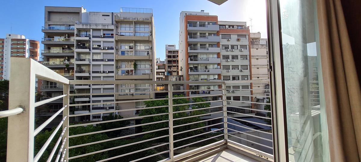 Foto Departamento en Venta en  Belgrano ,  Capital Federal  Balbin al 2500