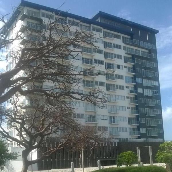 Foto Departamento en Venta en  Playas del Conchal,  Alvarado  TORRE XIRIS, Departamento en VENTA en primer nivel con terraza grande