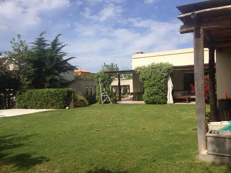 Foto Casa en Alquiler temporario en  Talar Del Lago,  Countries/B.Cerrado  Av. del Mirador al 400.   Casa en Alquiler Temporario 2da quincena Enero Talar del Lago 1