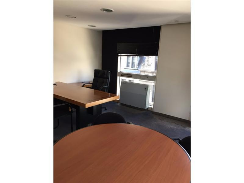 Foto Oficina en Venta | Alquiler en  Centro ,  Capital Federal  25 DE MAYO 516, 17° piso, esquina LAvalle, CABA