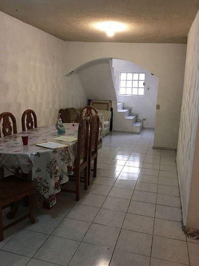 Foto Casa en Venta en  Miraflores,  San Nicolás de los Garza  CASA VENTA MIRAFLORES SAN NICOLAS DE LOS GARZA NUEVO LEON