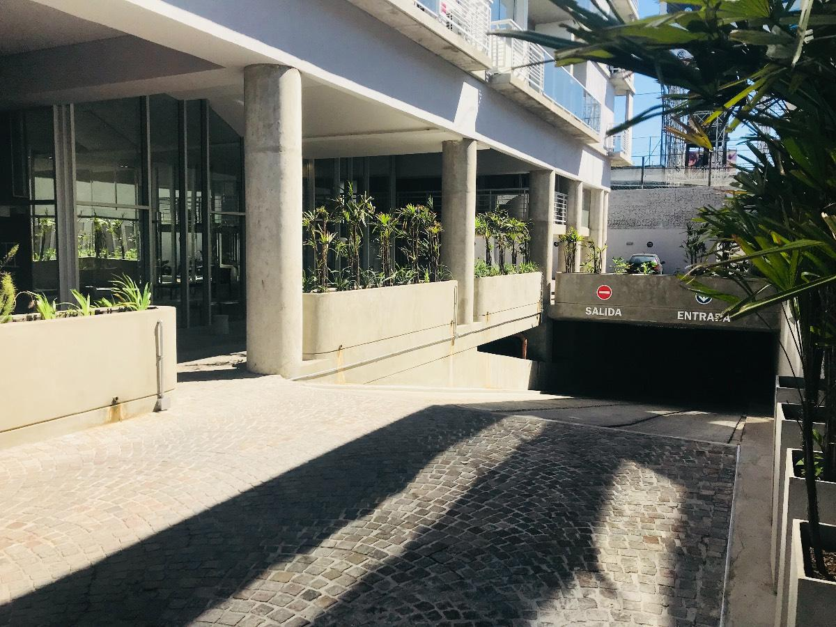 Foto Cochera en Venta en  Palermo Hollywood,  Palermo  Avenida Cordoba al 5400