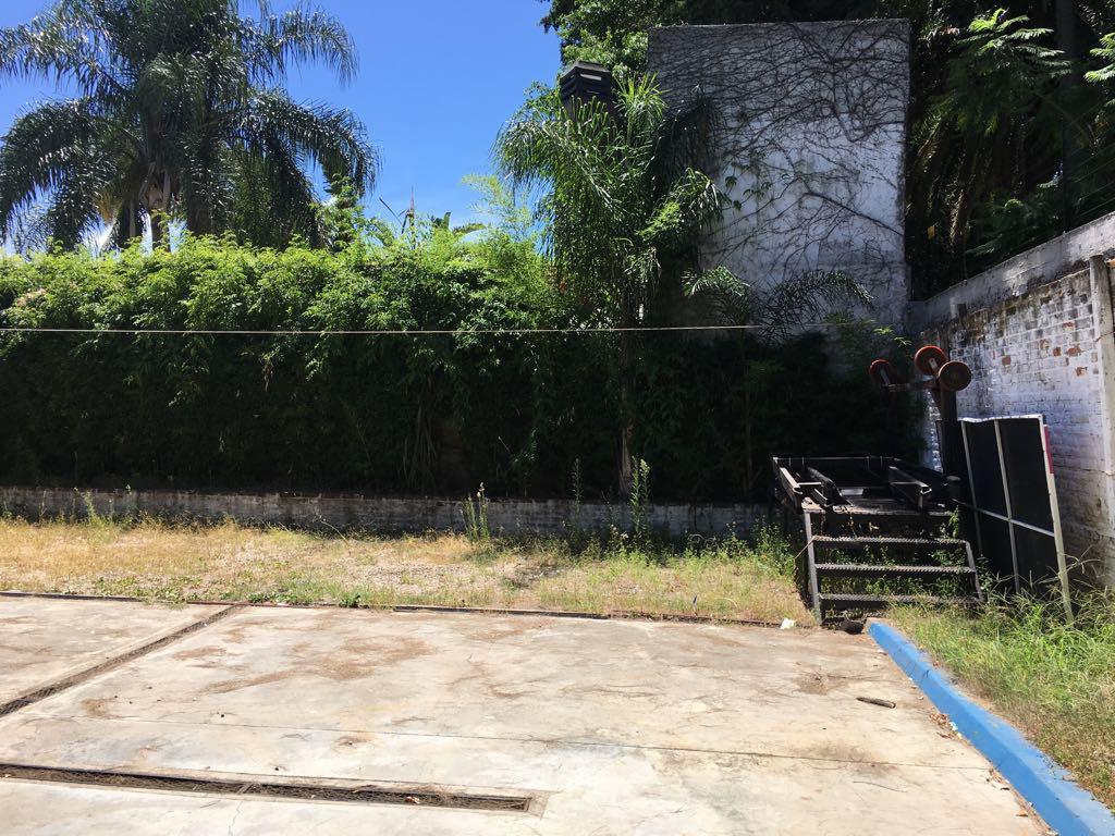 Foto Local en Alquiler en  Punta Chica,  San Fernando  AV. LIBERTADOR 2342-