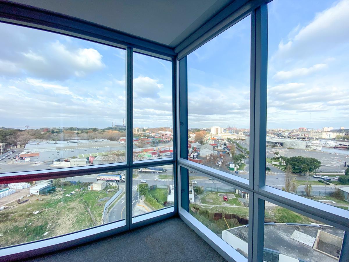 Foto Oficina en Alquiler en  Puerto Madero ,  Capital Federal  World Trade Center II - Camila O'Gorman 412 901