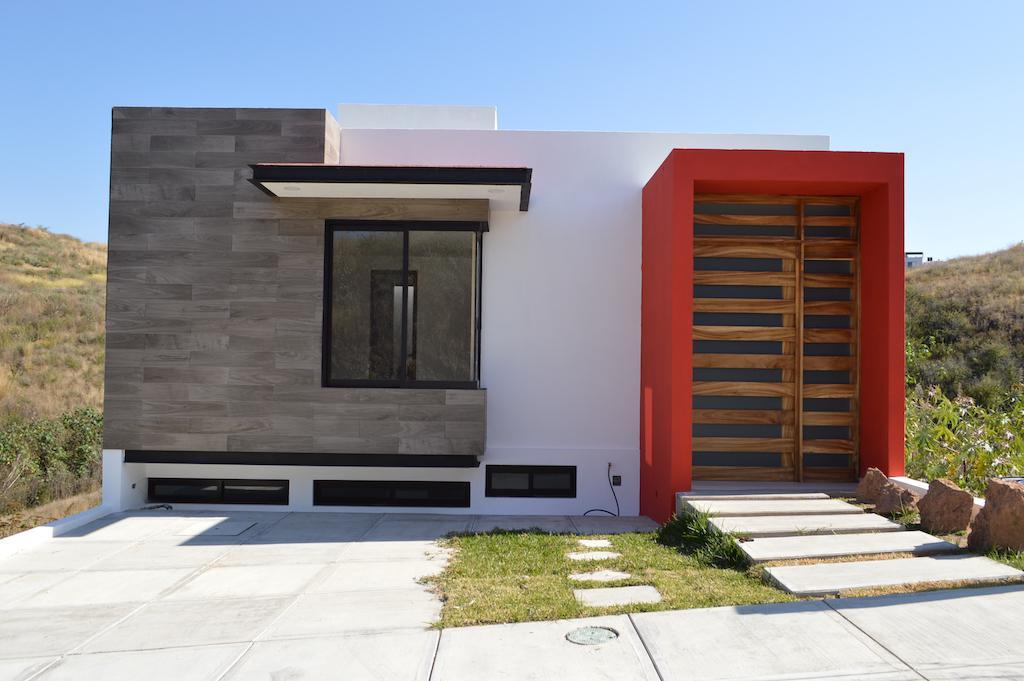 Foto Casa en Venta en  Fraccionamiento Los Almendros,  Zapopan  Av. Rio Blanco 1900 288