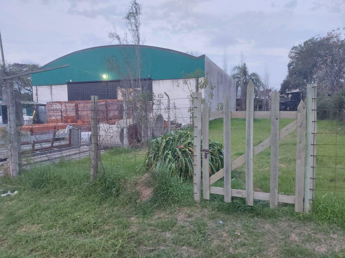 Foto Terreno en Venta en  Concordia ,  Entre Rios  tavella e/ sara neira y magariños