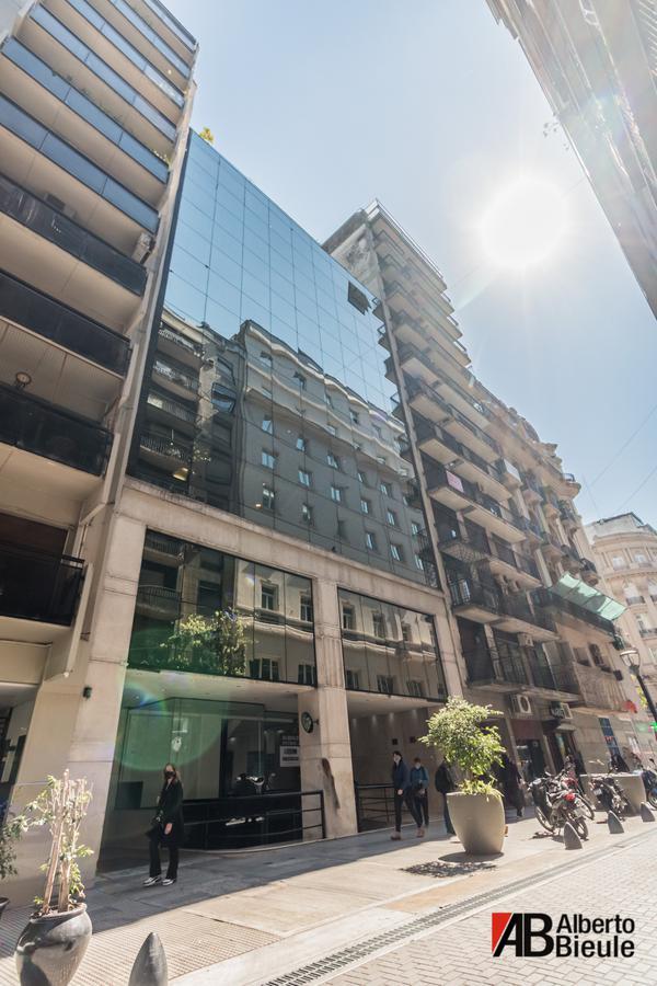 Foto Oficina en Alquiler en  Retiro,  Centro (Capital Federal)  Esmeralda 1080 piso 4° frente