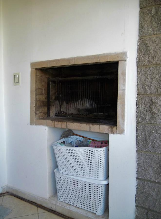 Foto Departamento en Venta en  Alto Villasol,  Cordoba Capital  Av. Colon al 6200