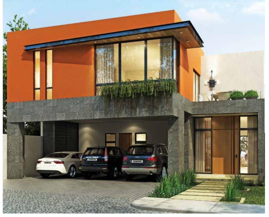 Foto Casa en Venta en  Santa Catarina ,  Nuevo León  CASA VENTA  CORDILLERA VALLE PONIENTE