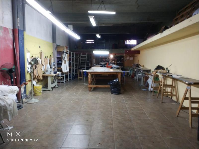 Foto Depósito en Alquiler en  Ituzaingó,  Ituzaingó  Villegas 35