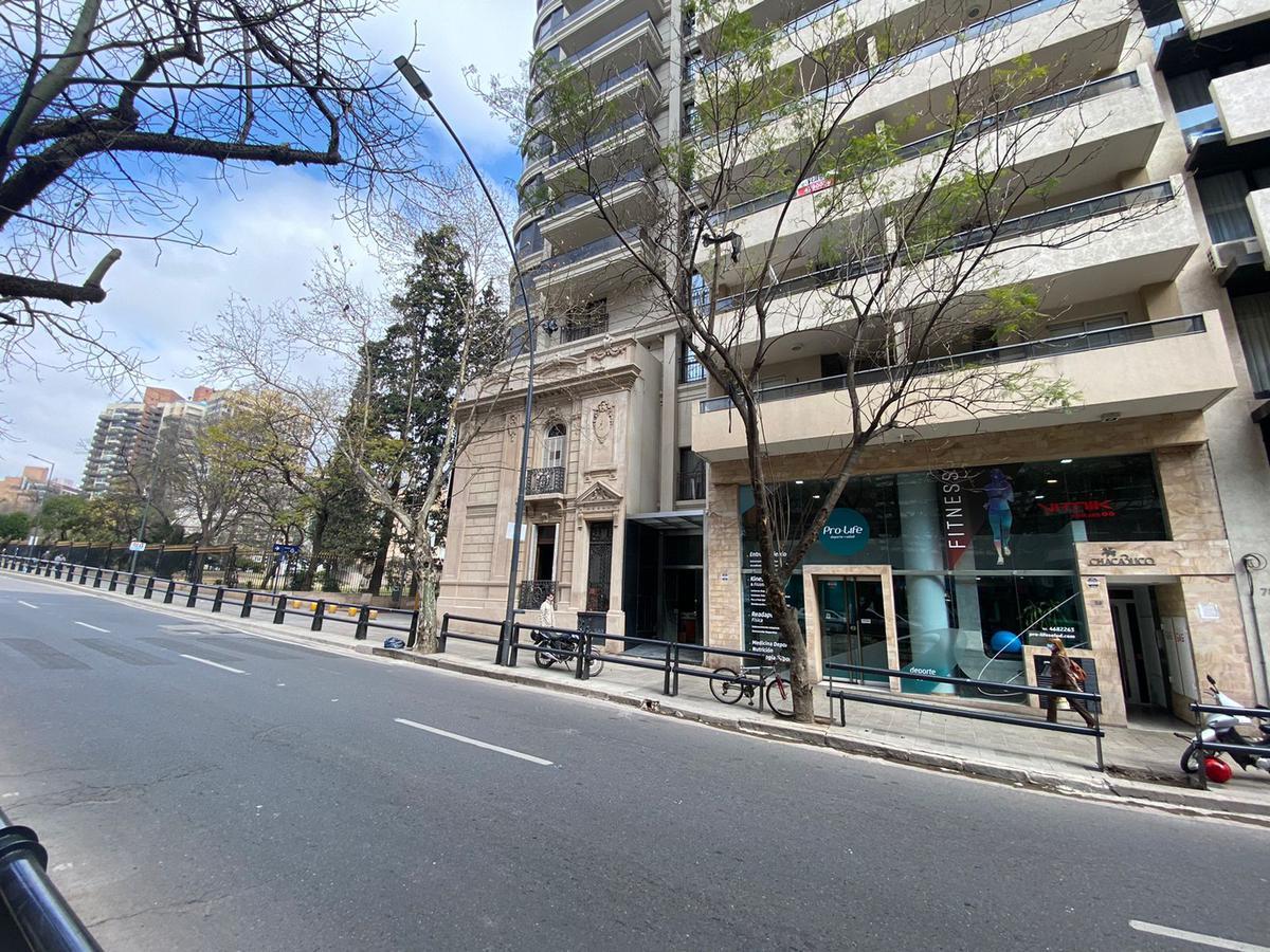 Foto Departamento en Alquiler en  Nueva Cordoba,  Cordoba Capital  Boulevard Chacabuco al 700