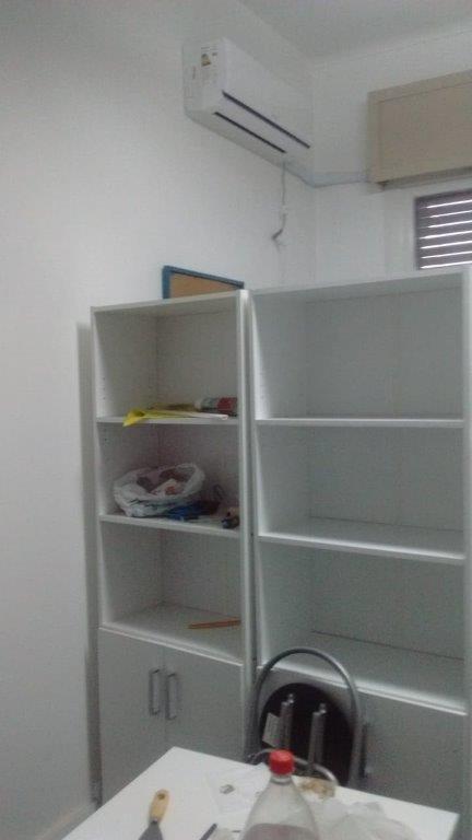 Foto Oficina en Alquiler en  Monserrat,  Centro (Capital Federal)  SANTIAGO DEL ESTERO 200 2°