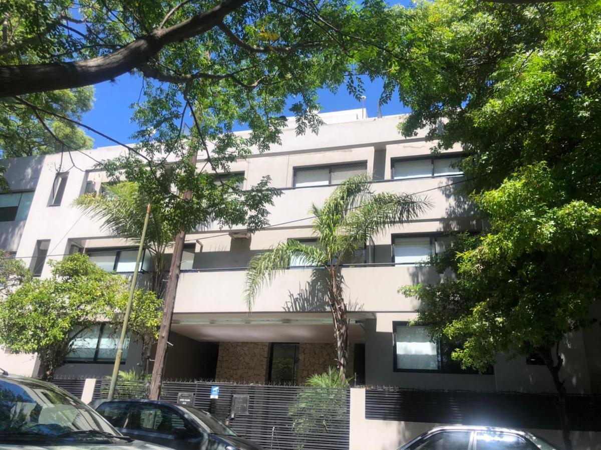Foto Departamento en Alquiler | Venta en  Acassuso,  San Isidro  López y Planes al 800