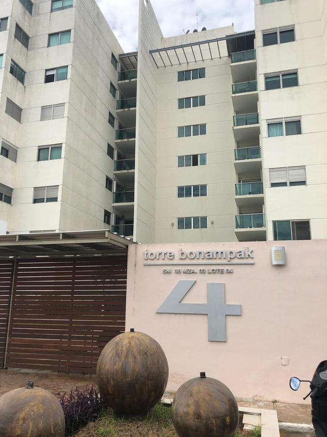 Foto Departamento en Venta en  Supermanzana 8,  Cancún  DEPARTAMENTO EN VENTA EN CANCUN EN AVE. BONAMPAK